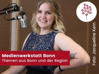 Lena Kohlwes von bonnFM