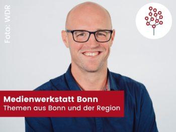 Christian Schmitz von der Bonner Lokalzeit