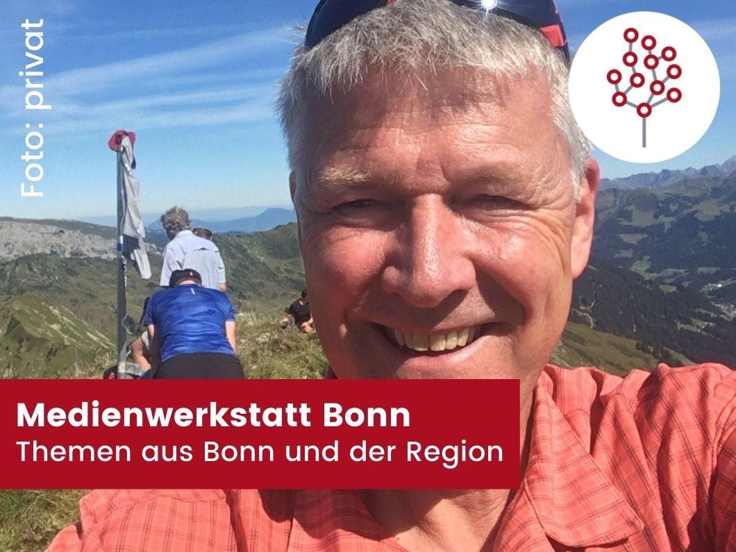 Holger Willcke vom General-Anzeiger