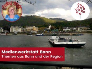 Rheinfähre nach Königswinter