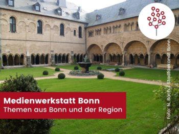 Kreuzgang des Bonner Münsters