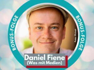Digitalstratege Daniel Fiene