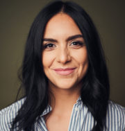 TV-Moderatorin Jess